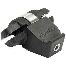 KlickFix Contour Saddle Adaptor black